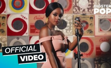 VIDEO Vanessa Mdee – That's For Me ft. Distruction Boyz, DJ Tira, Prince Bulo