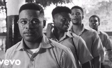 "[Video] Falz – ""Moral Instruction"" (The Curriculum)"