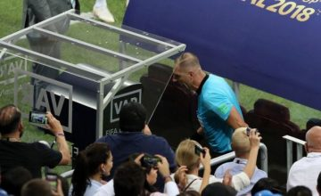 CAF Approves Use Of VAR In AFCON 2019 In Egypt