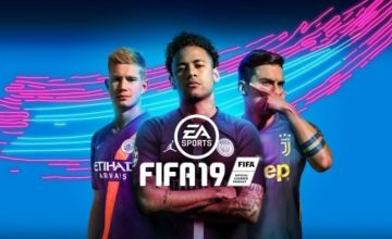 Cristiano Ronaldo Dropped as FIFA 19 Cover Star