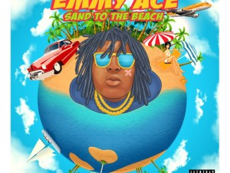 Emmy Ace – Sand To The Beach