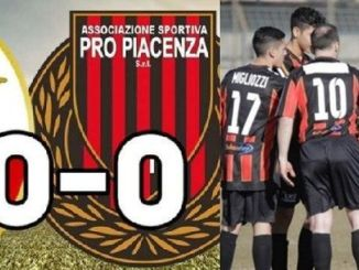 Italian Football Club, Pro Piacenza Expelled From Third Division 'Serie C' After A 20-0 Defeat