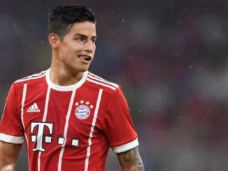 James Rodriguez Warns Liverpool Ahead Of Bayern Munich Clash