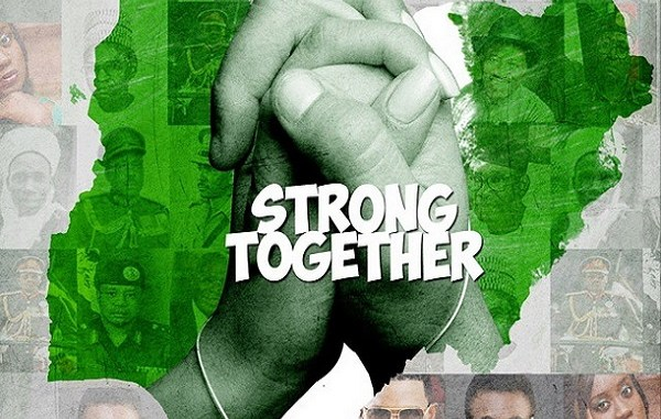 Joe Praize – Strong Together ft. Frank Edwards, Nikki Laoye