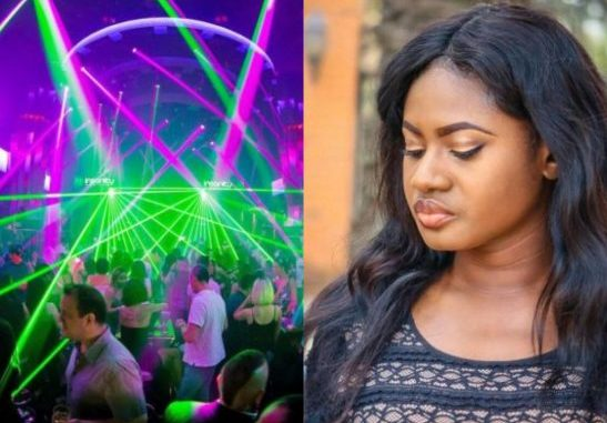 Martha Ankomah Reveals She Has Never Been To A Night Club