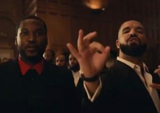 Meek-Mill-Drake-Going-Bad-Video-Teaser-350x230
