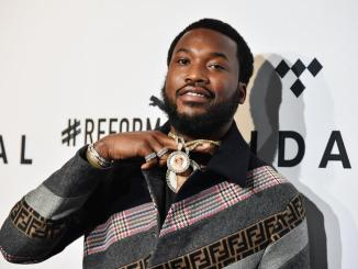 Meek Mill Heralds His New Suburban Protégé NHL Whiteboy