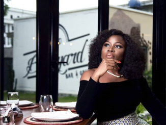 Omawumi Reveals Who She Would Have Voted In Presidential Election