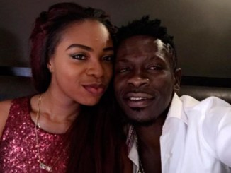 Shatta Wale's Baby Mama Calls Him Out