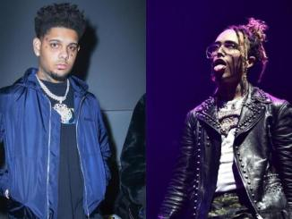 Smokepurpp Beefs With Lil Pump & Says Gucci Gang Was His Song