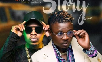 """VIDEO AUDIO Network – """"Story Remix"""" ft. Olamide"""