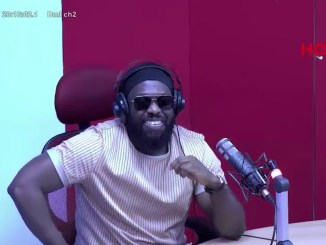 [VIDEO] Timaya Talks On How He Handles Negative Perception, Media & How U.S Rapper Tekashi69 Influenced Him