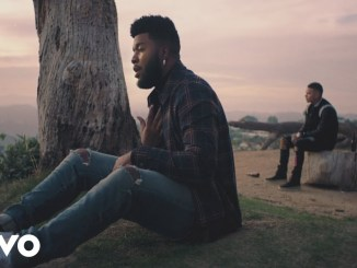 (Video) Khalid ft Kane Brown – Saturday Nights (Remix)