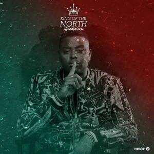 Afrodjeison – King Of The North (Original Mix)