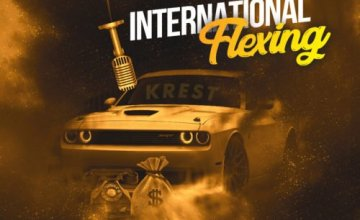 "Krest x Zlatan x Quest – ""International Flexing"""