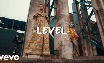 (Video) Krizbeatz ft Sean Tizzle, Ceeboi – Level