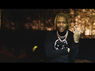 (Video) Lil Durk – No Label