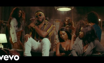 (Video) Magnito ft Duncan Mighty – Genevieve