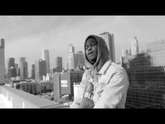 (Video) Nick Grant ft Tweet – Straight Up