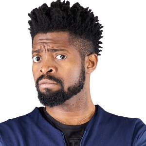 Basketmouth Reacts To Jeff Bezos's 'Expensive' Divorce