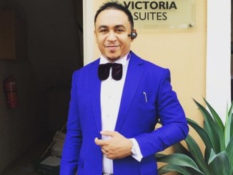 Daddy Freeze Reacts To Police Spokesperson Saying Tattoos And Dreadlocks Are New To Nigerian Culture