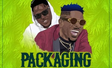 Shatta Wale – Packaging ft. Medikal