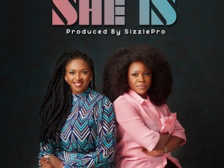 Waje – She Is ft. Omawumi