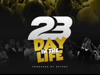 23 - Day in the Life