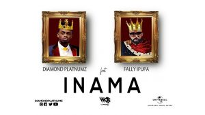 Diamond Platnumz ft. Fally Ipupa – Inama (Lyrics)