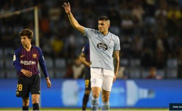 [Goals Highlight] Celta Vigo 2 – 0 Barcelona