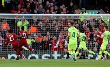 [Goals Highlight] Liverpool 4 – 0 Barcelona