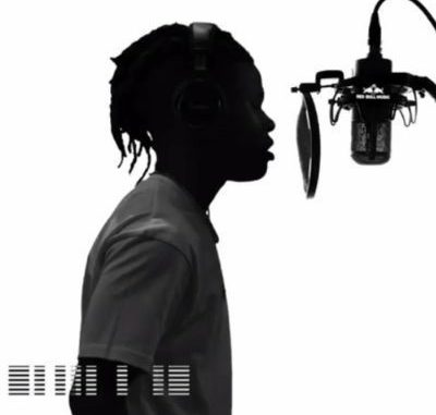 Nasty C – RedBullMusicZA (Freestyle)