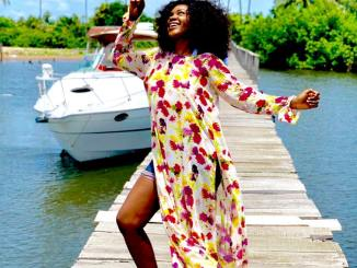 Omoni Oboli Has Every Reason To Be Thankful After Two Years Of Waiting