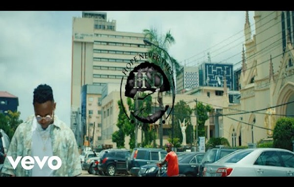 VIDEO Demmie Vee – Surulere