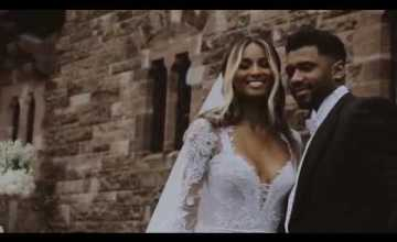 (Video) Ciara – Beauty Marks