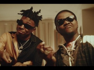 VIDEO Mayorkun – True ft. Kizz Daniel
