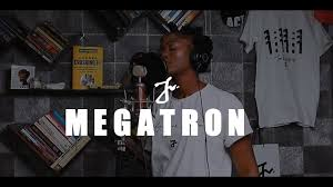 [AUDIO + VIDEO] Eva Alordiah – Megatron (Nicki Minaj Challenge)
