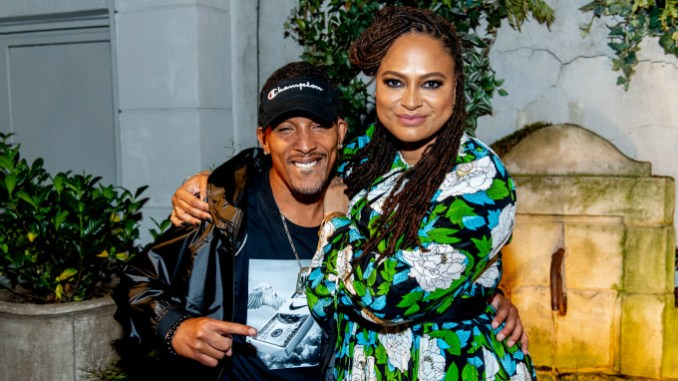 Ava DuVernay Says Korey Wise Never Reconnected With Girlfriend After Prison Release