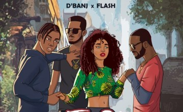 DJ Neptune – Ojoro ft. D'Banj, Flash