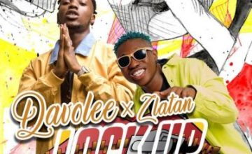 Davolee ft Zlatan Ibile – Lock Up