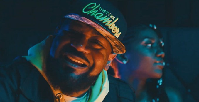 """Ghostface Killah – """"Party Over Here"""""""