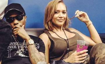Jada P Claims Her Account Was Hacked & The Allegation Against Wizkid, False!