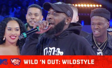 Nick Cannon & Former Wild 'N Out Member Karlous Miller Squash Beef