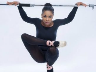 "Nigerian Dance Queen, Kaffy Condemns ""Soapy"" Dance"