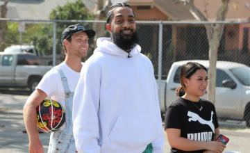 Nipsey Hussle Is Not The Direct Target Of Gang Investigation Report