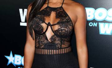 Omarion's Girl Apryl Jones Rants On IG, Says KD, A$AP Rocky & More Thirsting For Her