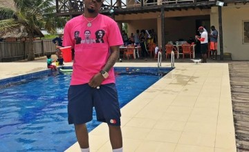 Skiibii to star in new movie titled 'A Tale Of Two Brothers'