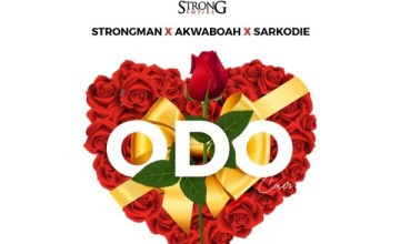 Strongman – Odo (Cover) ft. Sarkodie, Akwaboah