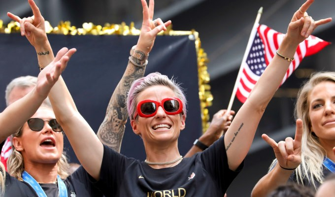 U.S. Soccer Claims to Have Paid Women's Team Millions More Than Men