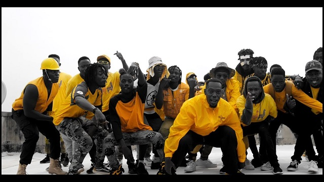 VIDEO Tulenkey – Little Soldiers ft. $pacely